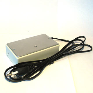 Электронный нагревательный столик Морозова
