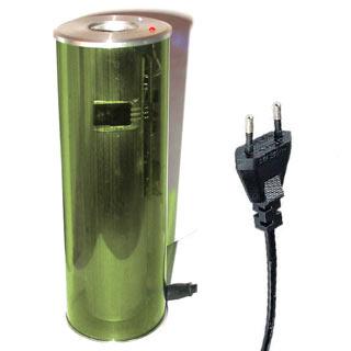 Электрический термостат-оттаиватель