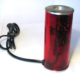 Термостат-оттаиватель для семени