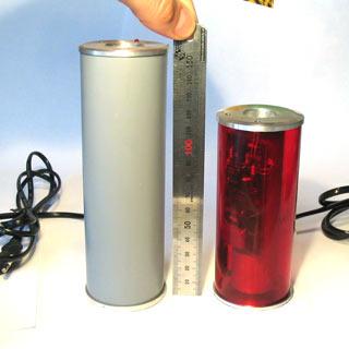 Термостат-оттаиватель для искусственного осеменения